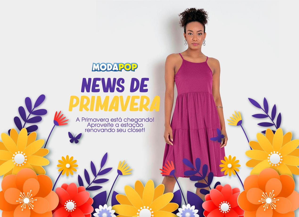 NEWS de Primavera